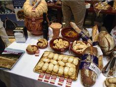 Turisme Llíria promociona los productos tradicionales del municipio en 'Saborea el Mundo Mediterráneo' - Noticias de Ribarroja del Turia - PORTALDETUCIUDAD