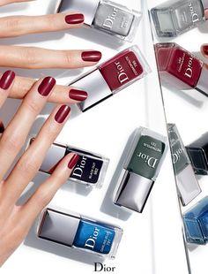 Colección Cosmopolite de Dior para otoño-invierno 2015