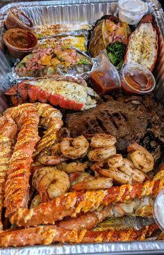 Good Food, Yummy Food, Food Platters, Food Goals, Aesthetic Food, Food Cravings, Meal Prep, Delish, Seafood