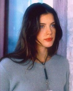 """Welcome to Loving Liv Tyler! Liv Tyler (born July is an American actress, best known for her role as Arwen in """"The Lord of the Rings"""" trilogy. Liv Tyler Hair, Mia Tyler, Liv Tyler 90s, Devon Aoki, Megan Fox Hair, Sarah Michelle Gellar, Girl Crushes, Beautiful Celebrities, 90s Fashion"""