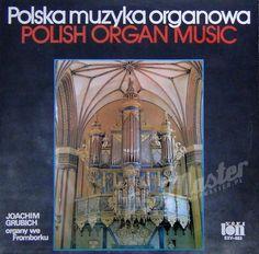 Polska Muzyka Organowa Polish Organ Music Joachim http://popmaster.pl/