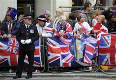 The Queen's Diamond Jubilee Thanksgiving Service