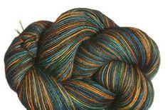 Madelinetosh Tosh Merino Light Yarn - Elfin