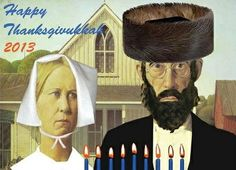 Happy Thanksgivingukkah