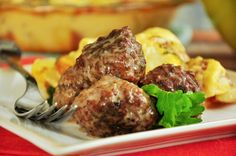 This is just good. I love Swedish Meatballs and this is the best recipe that I have come across. I hope that you enjoy it