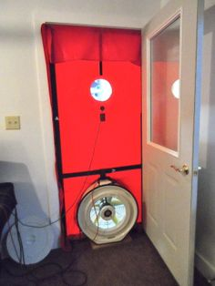 Blower Door – Defined  A home performance test conducted by a contractor (or energy auditor) to evaluate a home's air-tightness. During this...