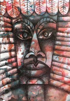 Uncommon designs on awesome stuff. You can get art you love on super well made products. Personal, original, and high quality.  Diseños originales de alta calidad. Usted puede conseguir el arte que ama en los productos bien hechos. Personales, originales y de alta calidad. #rostro #face #african