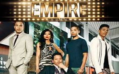 empire tv show 2014   Empire (Fox)