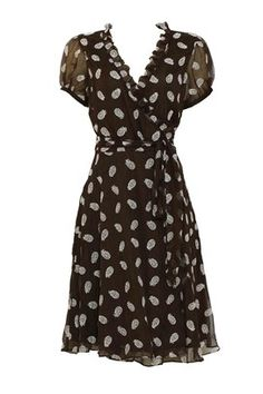 vestido envelope transpassado - Pesquisa Google