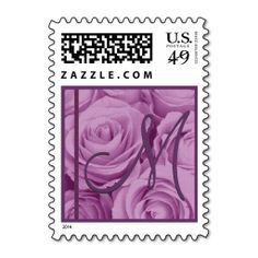 Elegant PURPLE Wedding Monogram Roses Postage Stamp lowest price for you. In addition you can compare price with another store and read helpful reviews. BuyShopping          Elegant PURPLE Wedding Monogram Roses Postage Stamp lowest price Fast Shipping and save your money Now!!...