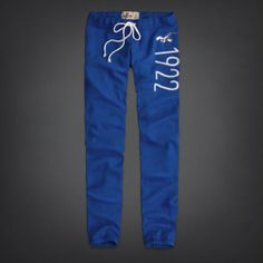 Bettys Hollister Banded Sweatpants | Bettys Sweatpants | HollisterCo.com