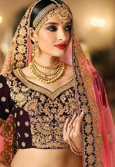 #Wedding #Lehenga #Bride #Pure #Freeshippingworldwide wats app- +91-8467801717