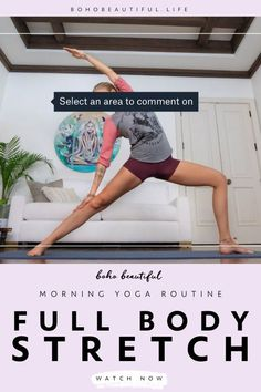 This full body morning yoga flow is a full body vinyasa practice designed to stretch & wake up your entire being! | Yoga for Beginners | Through a sequence of power & strength asanas, you will connect to your own body. This Boho Beautiful yoga class will replace your morning coffee with movement and connective breathing to help you activate your internal power. | Yoga Fitness | At Home Workout | Juliana Spicoluk Yoga Teacher | Boho Beautiful #yoga #workout #fitness #exercise #routine yoga poses for beginners INDIAN DESIGNER LEHENGA CHOLI PHOTO GALLERY  | I.PINIMG.COM  #EDUCRATSWEB 2020-07-08 i.pinimg.com https://i.pinimg.com/236x/5c/14/e8/5c14e89c965abc075952a98d3c0da2f5.jpg
