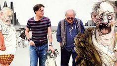 Per nessuna buona ragione: trailer italiano del documentario con Johnny Depp - al cinema solo il 19 giugno 2014