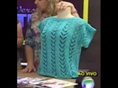 Blusa  by Vitoria Quintal