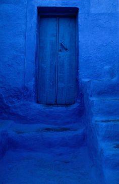Blau, blau, blau sind alle meine...