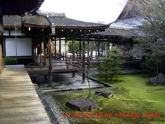 Ninnaji, Kyoto (photo AN)