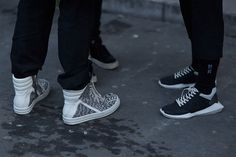 Avant-Garde Sneakers: 10 Brands You Need to Know