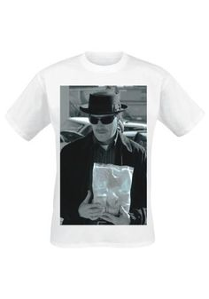 5511fe062de99f Money Bag - T-shirt från Breaking Bad
