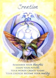 Extra Card/Message for Tuesday, February 23, 2016 from the Magical Times Empowerment deck by Jody Bergsma.