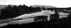 Casa Penina, Cardedeu. Arqu. Oscar Tusquets i Lluis Clotet (1968-1970)