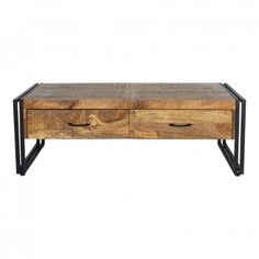 Fulham 4 Drawer Coffee Table