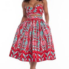 04cc343329156 97 Best Women s Summer African wear images in 2019