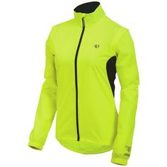 Pearl Izumi Select Barrier Convertible Jacket (For Women))