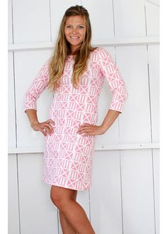 mahi gold nautical flag dress, got it in aqua for my birthday and can't wait till its nice enough to wear