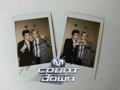Woohyun (Infinite) Key (SHINee) ♡