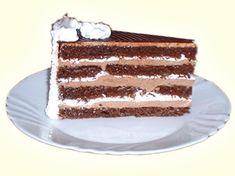 Afrika torta | Kuhinjica