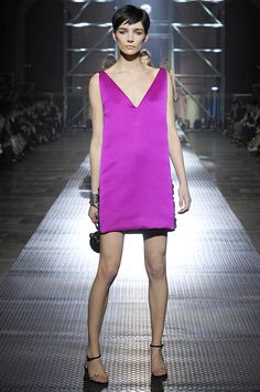 obsessed with this LANVIN!!