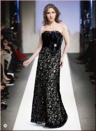 A-kwaliteit jurken tegen een betaalbare prijs!  Kleur zwart met goud/champagne. Maat 34 t/m 42.