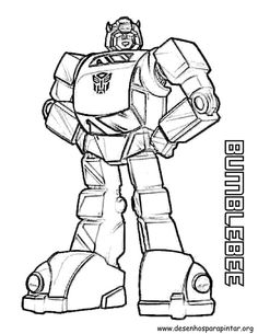 The 93 Best Transformers Colouring Pages Images On Pinterest