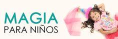 MAGIA PARA NIÑOS EN MADRID: COMO DEBE SER UN ESPECTACULO INFANTIL