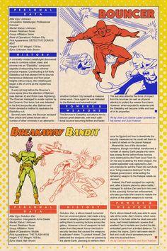 Bouncer/Breakaway Bandit
