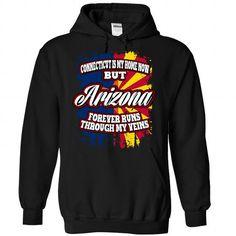 oreverRun-016-CONNECTICUT FOREVER - #fashion #volcom hoodies. GET => https://www.sunfrog.com/Camping/1-Black-80091560-Hoodie.html?id=60505