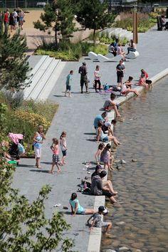 03-Waterfront-park « Landscape Architecture Works | Landezine: