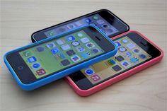 Apple ยอมรับ iPhone 5c ยอดขายไม่ดี   iPhone-Droid