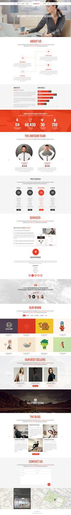 Fajeer on Web Design Served