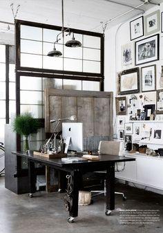 Poligöm / {HC} Travailler chez soi : les clefs pour un bureau Feng Shui