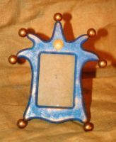 picture frame by moonshot69