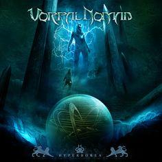 Vorpal Nomad - 2012 - Hyperborea ----