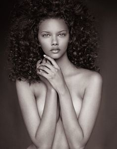 Marina Nery. Models Of Color #marinaneery