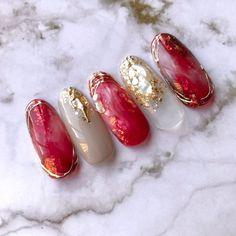 Beauty Art, Spring Nails, Nail Art, Instagram, Design, Nail Arts, Nail Art Designs