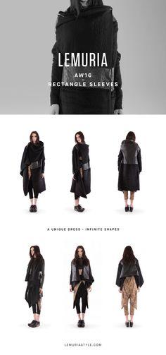 Coat In Alpaca Wool And Metallic Fibre.