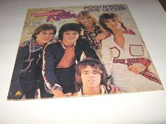 Bay City Rollers - Rock N  Roll Love Letter