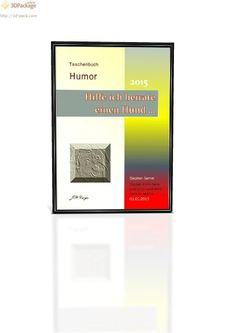 Taschenbuch Humor Hilfe ich heirate einen Hund ... 4 Katzen, 2 Vögel, 2 Kinder, einen Ex Ehemann und eine Frau!