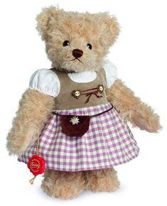 Therese Teddy Bear by Teddy Hermann - 27cm from The Bear Garden