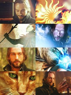 Tom Mison as Anders from DA2. This casting is just too perfect not to share.
